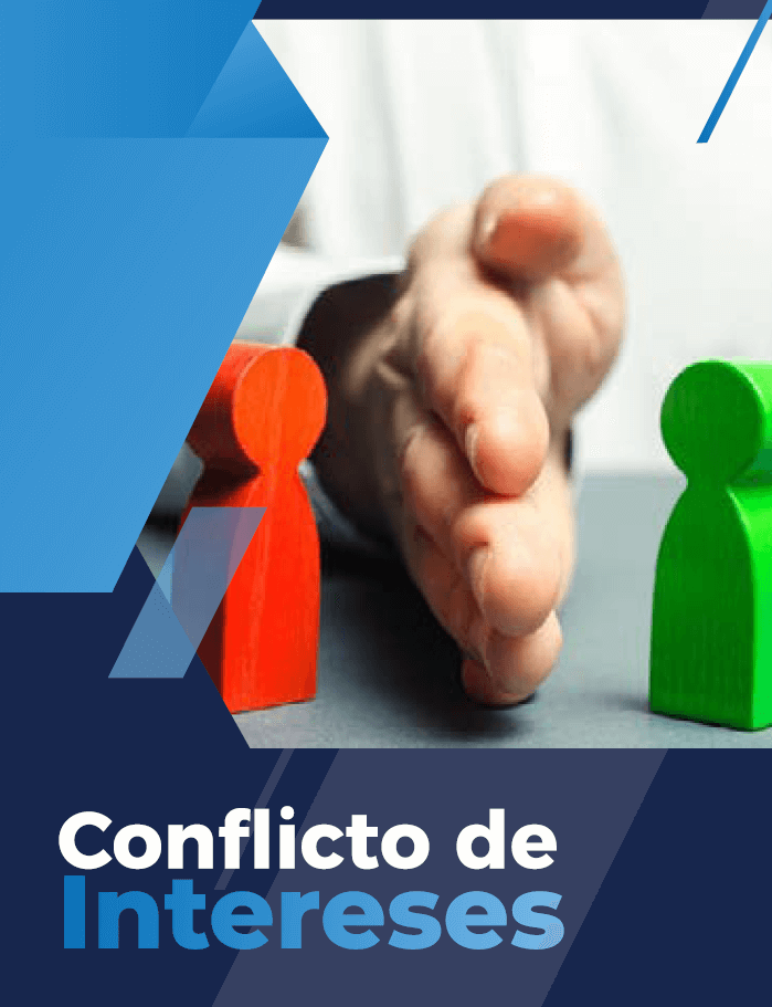 Conflicto intereses